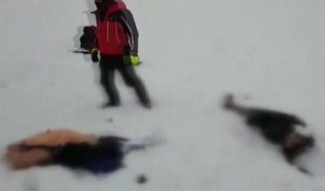 İran sınırında 7 ceset daha bulundu