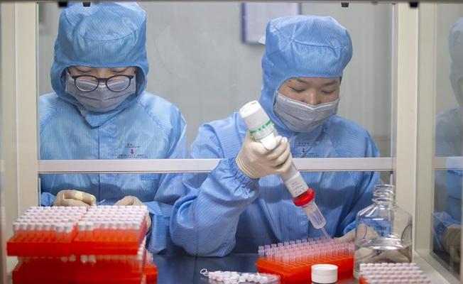 Koronavirüs Aşısı bulundu! Avustralya Açıkladı
