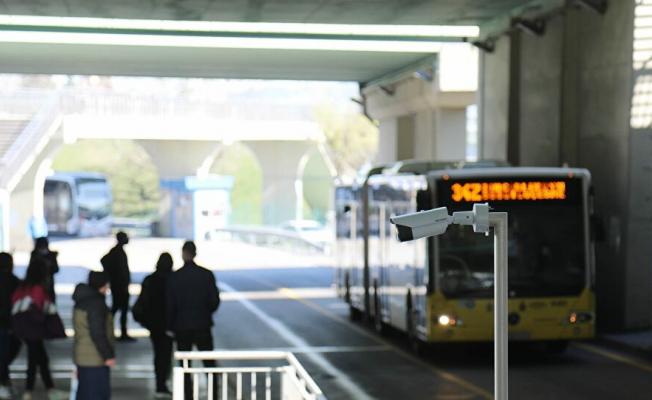 Ateşi Olanlar Metrobüse Artık Binemeyecek