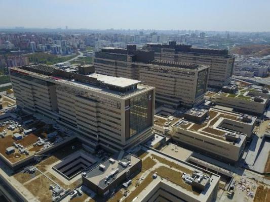 Büyük Şehir Hastanesi Yarın Açılacak!