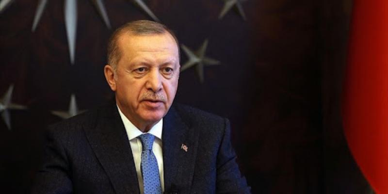 """Erdoğan : """"Dost Kara Günde Belli olur!"""""""