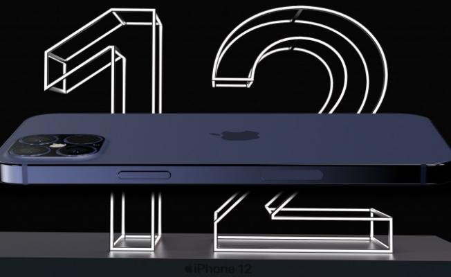 iPhone 12 Pro Max Tanıtıldı!