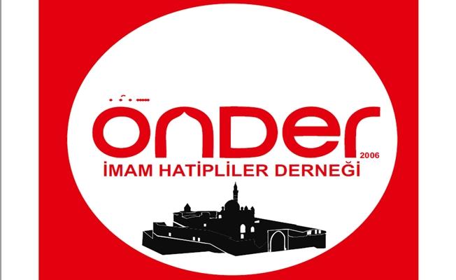 ÖNDER Ağrı İl Başkanı Tekin ERGÜL'den Ankara Barosuna Kınama