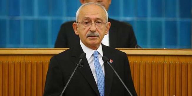 """CHP: """"Meclisi Kapalı Olan Tek Ülke Biziz!"""""""