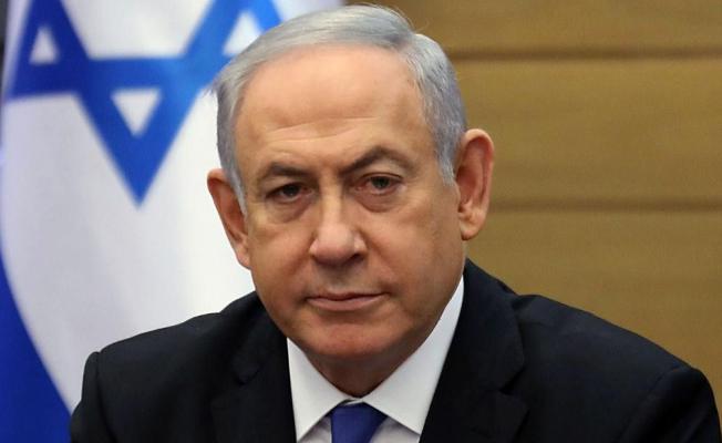 İsrail Başbakanı Hakim Karşısına Çıkıyor