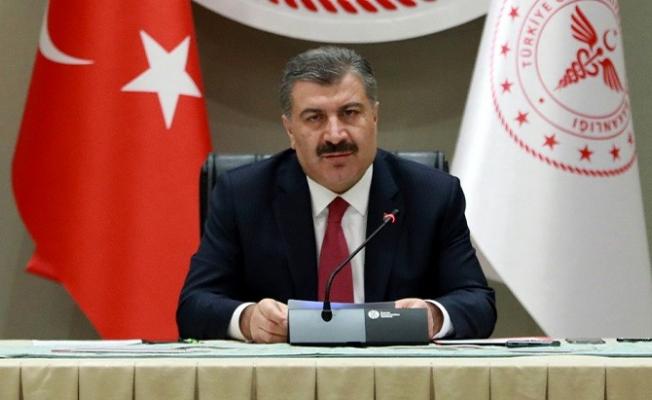 Türkiye'de Koronavirüs'den Can Kaybı Toplamı 4 Binin Üzerinde!