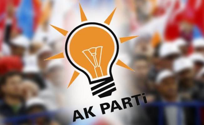 Ak Parti Ağrı'da Kongre Tarihini Belirledi