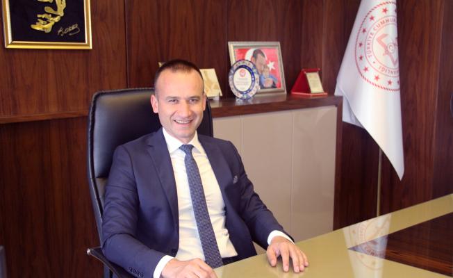 Mehmet Faruk Tekin'den YKS açıklaması