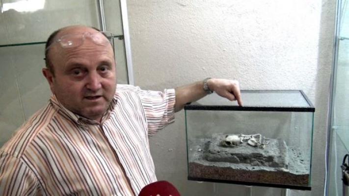 Metro kazısında bulundu! En Eski Evcil Hayvanlar Bulundu!