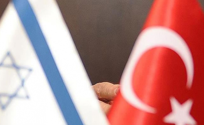Türkiye ile İsrail arasındaki ticaret 6 milyar dolar