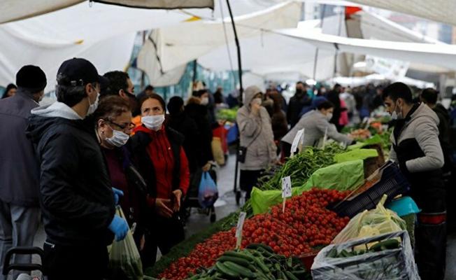 4 Kişilik Ailenin Açlık Sınırı 2 bin 406 Lira