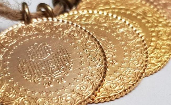 Altının gram fiyatı zamanların rekorunu kırdı