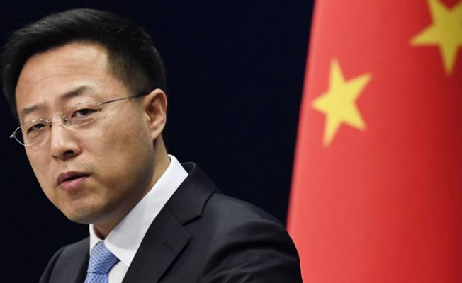 Çin'den ABD'lilere vize yasağı geliyor