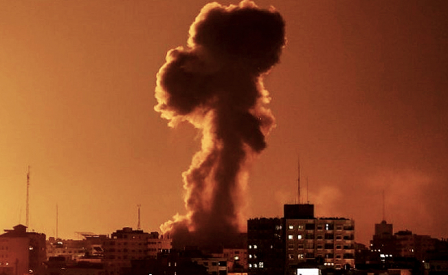 İsrail'in saldırılarında 60 Şii milis öldü