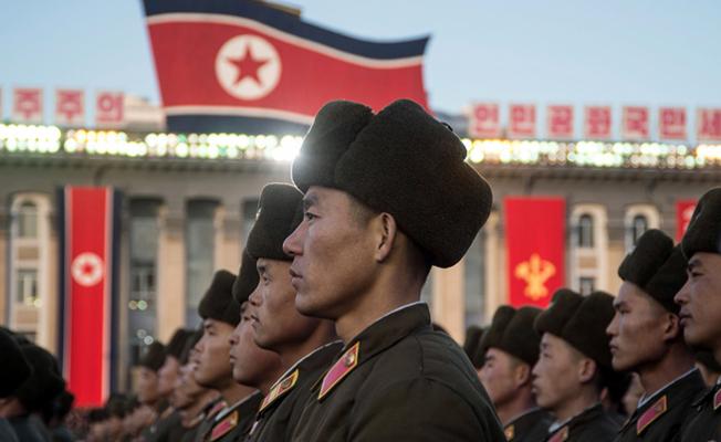 Kuzey Kore: İngiltere bedelini ödeyecek