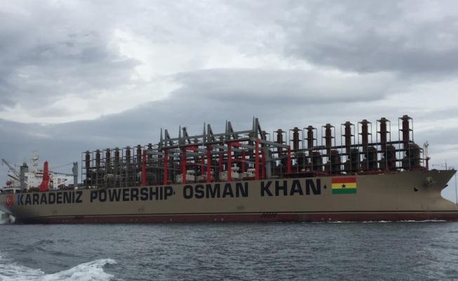 Libya Artık Türkiye'nin Elektriğini Kullanacak