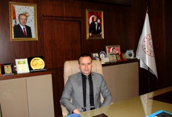 Mehmet Faruk Tekin'den 15 Temmuz Mesajı
