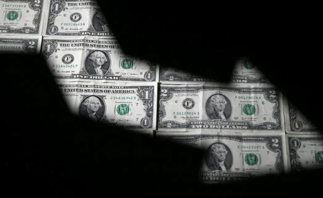 Merkez Bankası'nın rezervi 2.38 milyar dolar azaldı