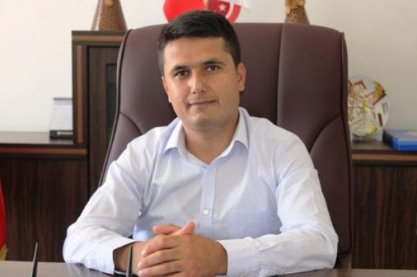 Ramazan Cankaloğlu Ağrı Vali Yardımcılığına Atandı!