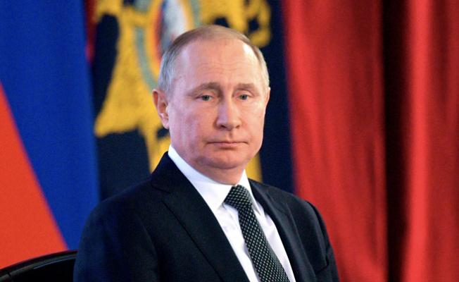 Rusya'da bir gazeteciye vatan hainliği suçlaması