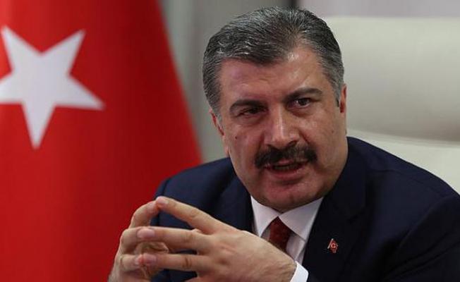 Türkiye'de Koronavirüs'den Vefat Edenlerin Sayısı 17 Oldu!