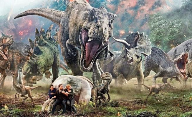 Jurassic Park 3 filminin konusu ne? Oyuncuları Kimler?