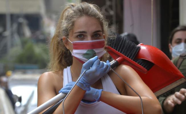 Lübnan'da öfke büyüyor! Ölü Sayısı 200