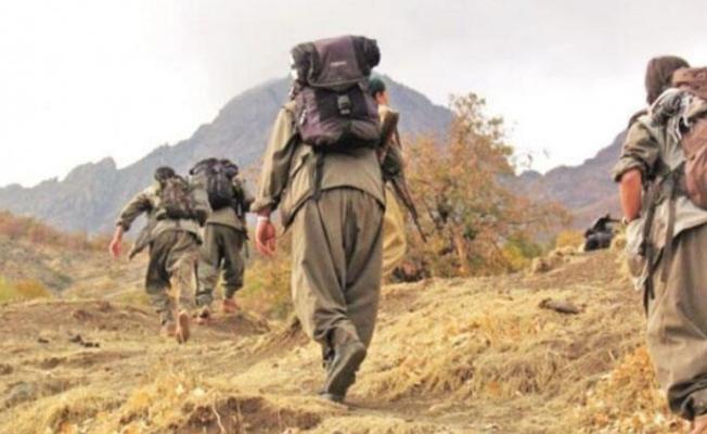 PKK'dan zulüm! Hapishanelerde tutuyorlar