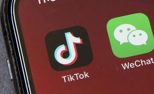 Trump TikTok ve WeChat'i yasakladı