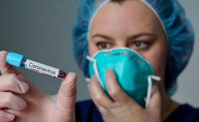Türkiye'de Koronavirüs Vakalarında Korkutucu Artış