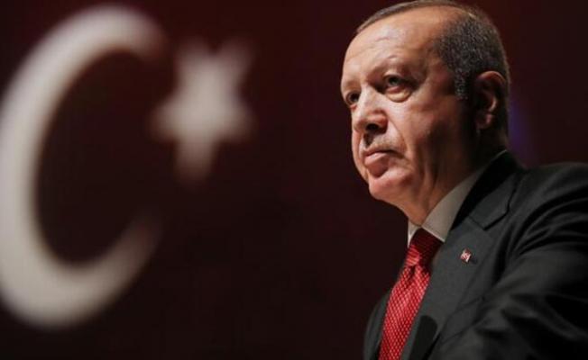 Cumhurbaşkanı Erdoğan Meclise uyarım!