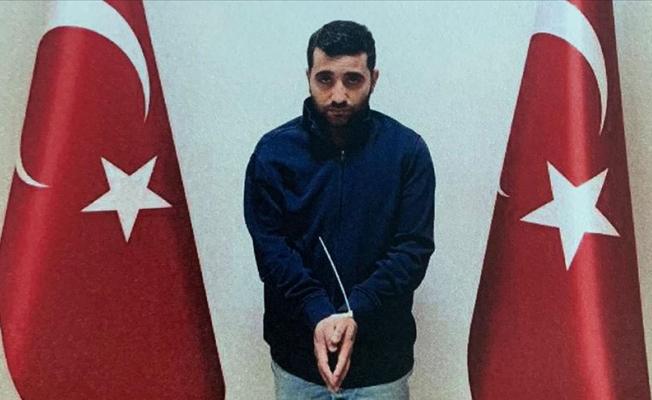 Kayseri saldırısının faili Irak'ın kuzeyinde yakalandı