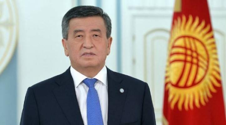 Kırgızistan Git Gide Karışıyor! OHAL İlan Edildi!