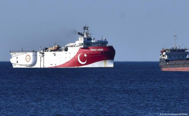 Yunanistan ile Yeniden NAVTEX gerilimi!