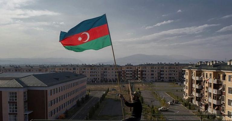 Azerbaycan'dan Ermenistan'a Son 10 Gün!