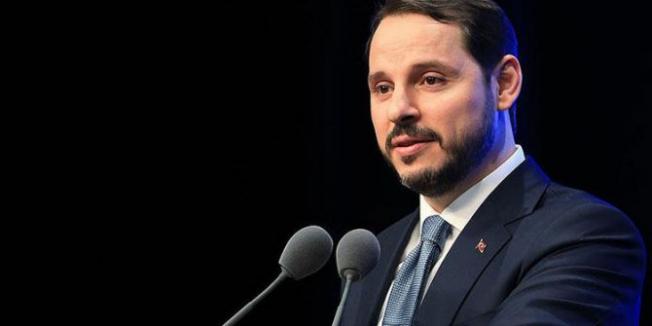 Berat Albayrak'ın Varlık Fonu Yönetim Kurulu Üyeliği Sona Erdi
