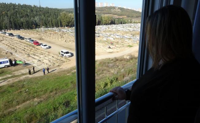 Bursa'da Koronavirüs'ün İkinci Dalgası Korkutuyor