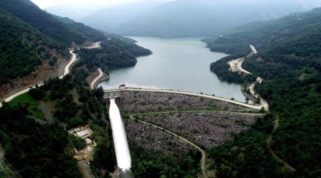 Bursa İçin Kırmızı Alarm! Baraj 3 Ay yetecek