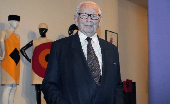 Dünyaca Ünlü Modacı Pierre Cardin Hayatını Kaybetti!