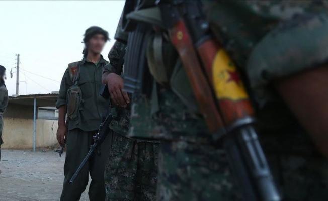 ABD'den Adalet Bakanlığından YPG İtirafı