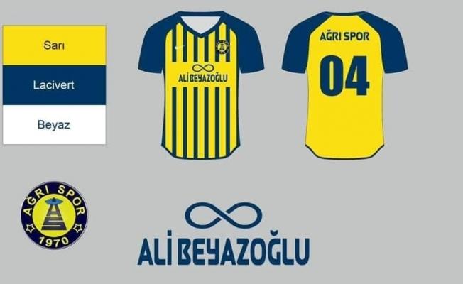 Ali Beyazoğlu'nun İsmi Formada Olacak