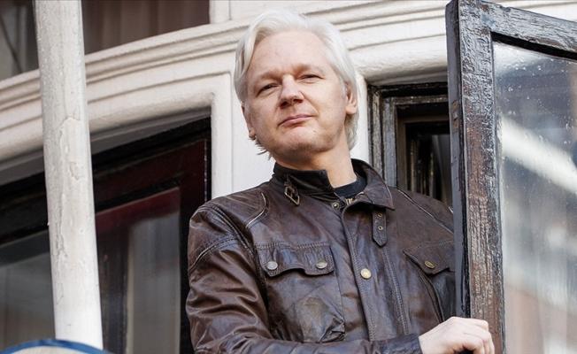 Assange'ın ABD'ye iadesi talebini reddetti