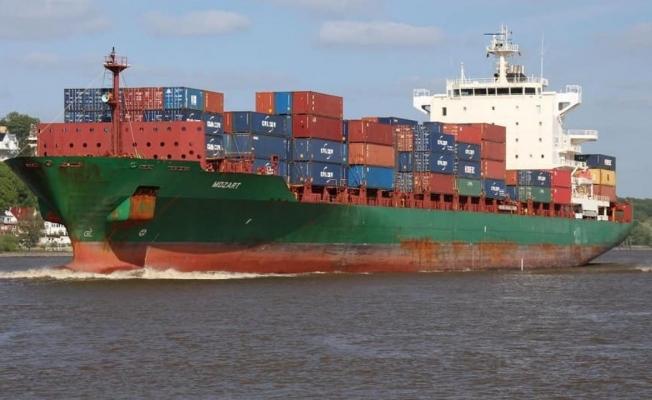Korsanların Kaçırdığı Türk Gemisi Limana Demirlendi