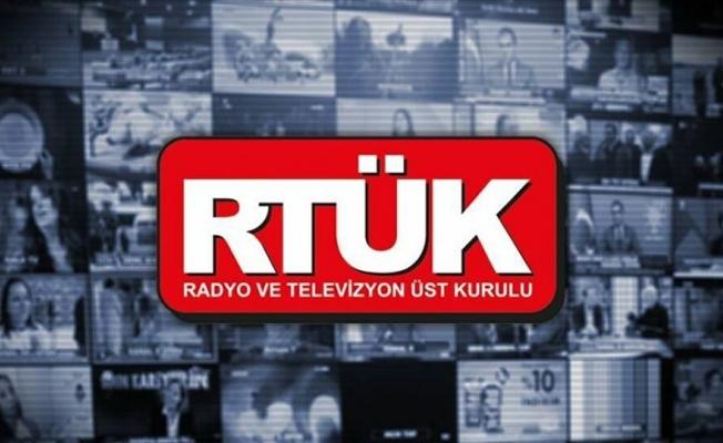 RTÜK'den Televizyon Yayıncılarına Yeni Uyarı