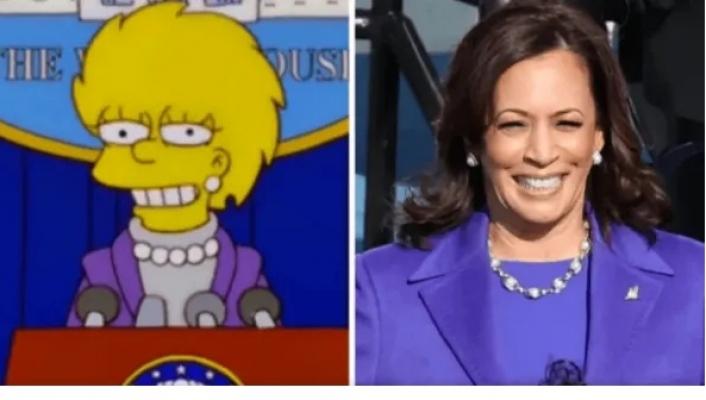 Simpsonlar'ın 20 Yıl Önceki Sahnesi Olay Oldu