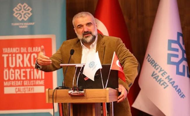 İstanbul Ak Parti İl Başkanı Belli Oldu