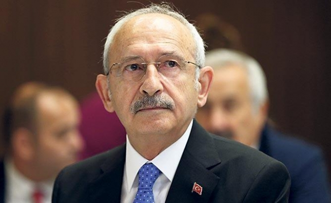 Kemal Kılıçdaroğlu Saldırı Alan Tek Liderim