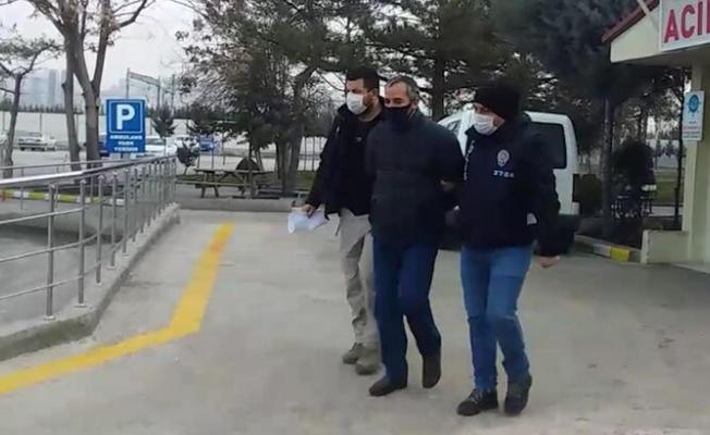 Ankara'da DAEŞ'e Karşı Operasyon! 22 Kişi Yakalandı
