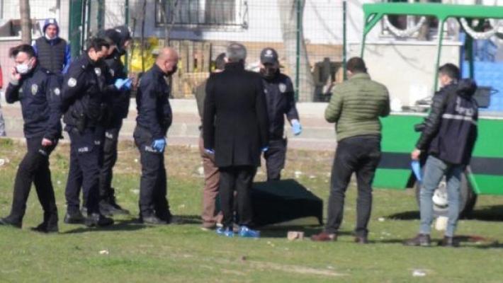 Polisin İkna Çalışmasına Rağmen İntihar Etti