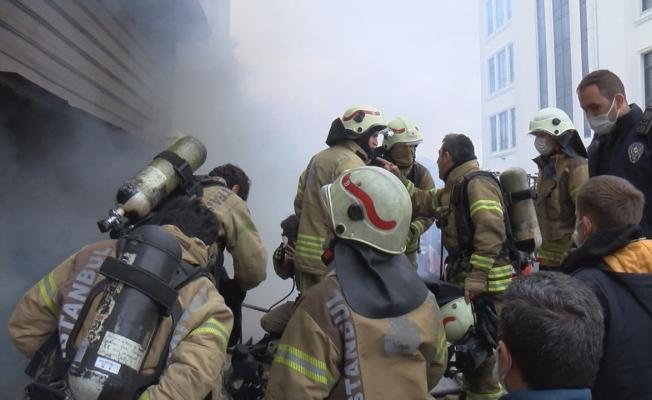 Arnavutköy'de Feci Yangın! 3 Kişi Hayatını Kaybetti